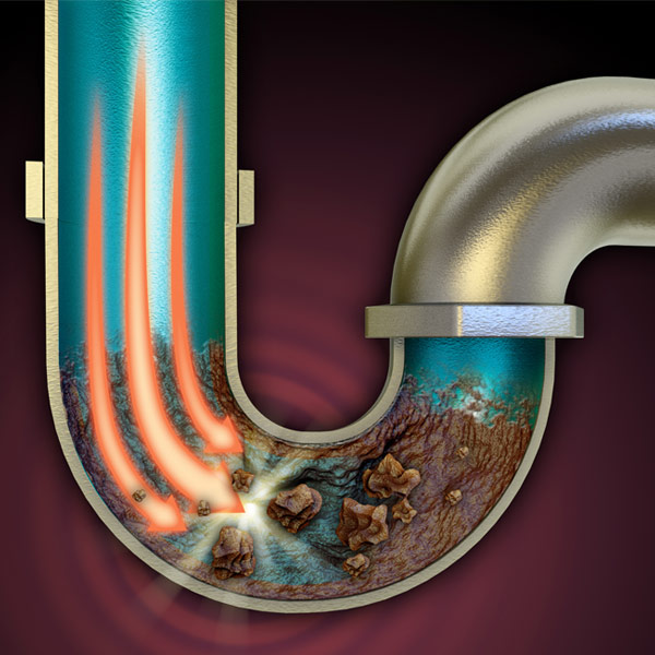 Clogged drain services in kansas city